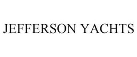 JEFFERSON YACHTS