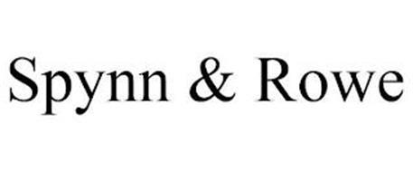 SPYNN & ROWE
