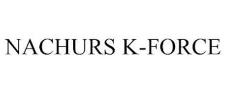 NACHURS K-FORCE