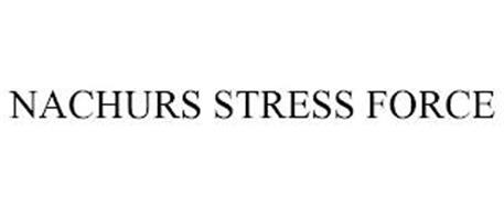 NACHURS STRESS FORCE