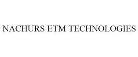 NACHURS ETM TECHNOLOGIES