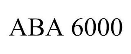 ABA 6000