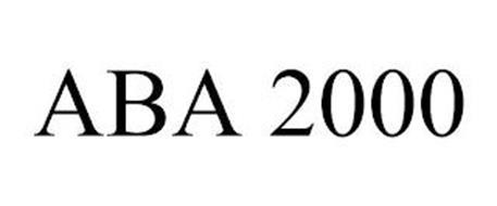 ABA 2000