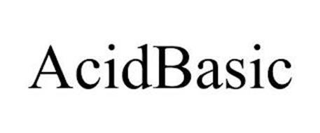 ACIDBASIC