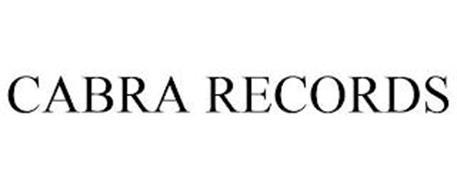 CABRA RECORDS
