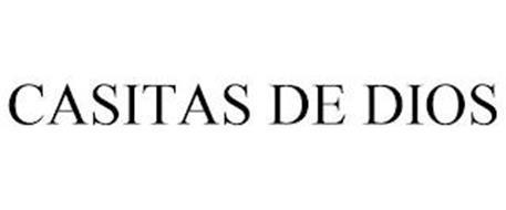 CASITAS DE DIOS