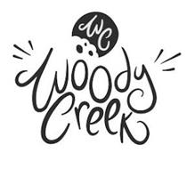 WC WOODY CREEK