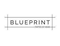 BLUEPRINT PARTIES BY MBAB