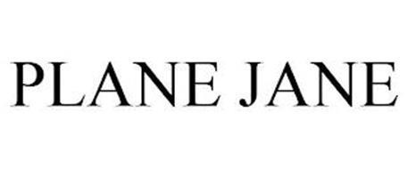PLANE JANE