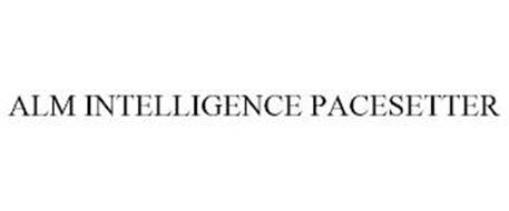 ALM INTELLIGENCE PACESETTER