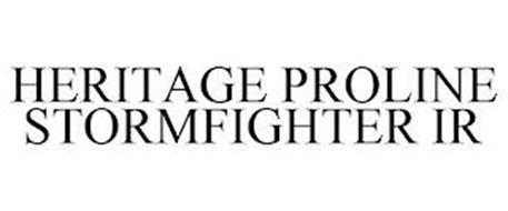 HERITAGE PROLINE STORMFIGHTER IR