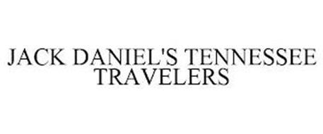 JACK DANIEL'S TENNESSEE TRAVELERS