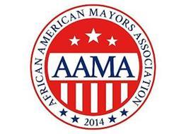 AAMA AFRICAN AMERICAN MAYORS ASSOCIATION 2014