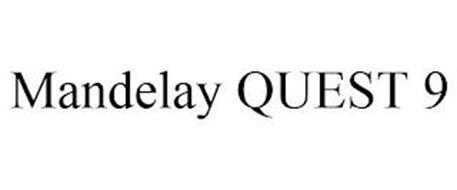 MANDELAY QUEST 9