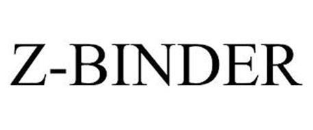 Z-BINDER