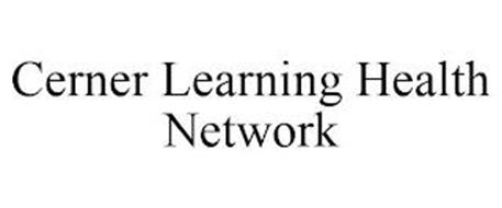 CERNER LEARNING HEALTH NETWORK