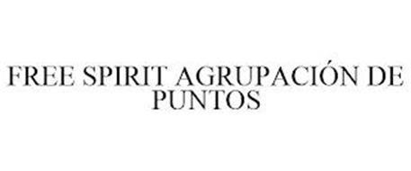 FREE SPIRIT AGRUPACIÓN DE PUNTOS