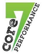 CORE 7 PERFORMANCE