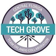 CENTRAL FLORIDA TEAM ORLANDO COLLABORATION TECH GROVE