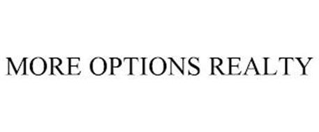 MORE OPTIONS REALTY