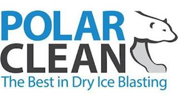 POLAR CLEAN THE BEST IN DRY ICE BLASTING