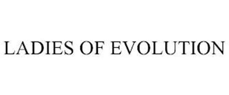 LADIES OF EVOLUTION