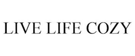 LIVE LIFE COZY