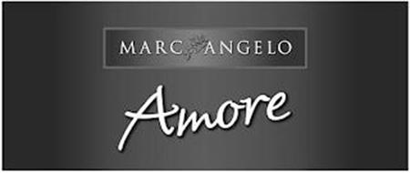 MARC ANGELO AMORE