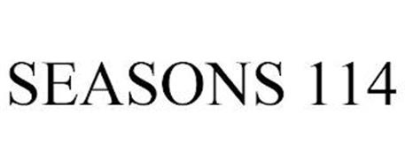 SEASONS 114