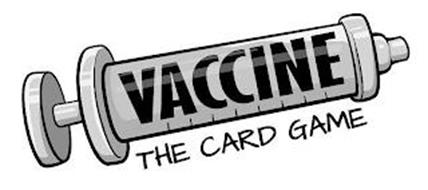 VACCINE THE CARD GAME