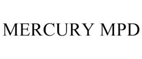 MERCURY MPD