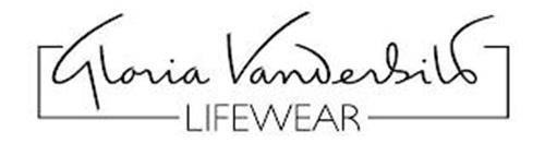 GLORIA VANDERBILT LIFEWEAR