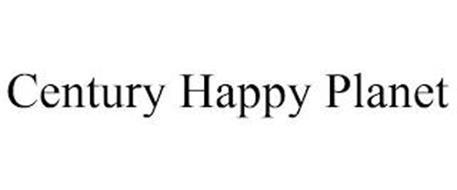 CENTURY HAPPY PLANET