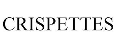 CRISPETTES