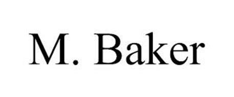 M. BAKER