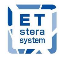 ET STERA SYSTEM