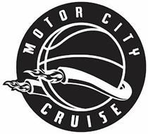 MOTOR CITY CRUISE