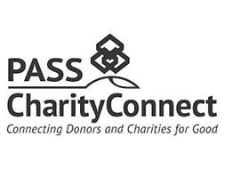 PASS CHARITYCONNECT CONNECTING DONORS AND CHARITIES FOR GOOD