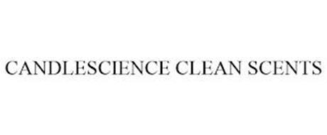 CANDLESCIENCE CLEAN SCENTS