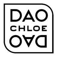 DAO CHLOE DAO