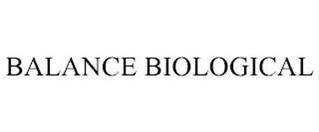 BALANCE BIOLOGICAL