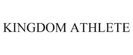 KINGDOM ATHLETE
