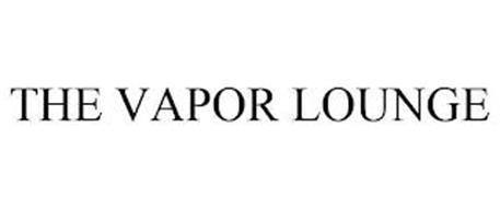 THE VAPOR LOUNGE