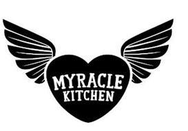 MYRACLE KITCHEN