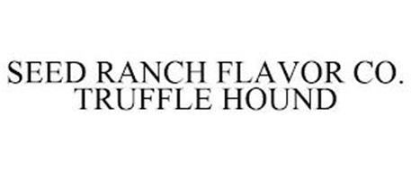 SEED RANCH FLAVOR CO. TRUFFLE HOUND