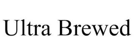 ULTRA BREWED
