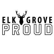 ELK GROVE PROUD
