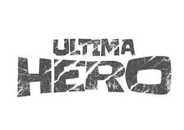 ULTIMA HERO