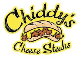 CHIDDY'S CHEESE STEAKS