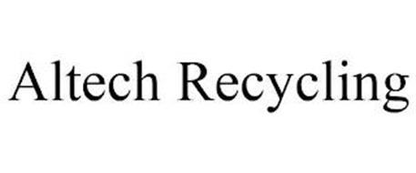 ALTECH RECYCLING